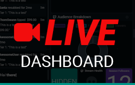 Streamlabs | The best free tools for live streamers & gamers